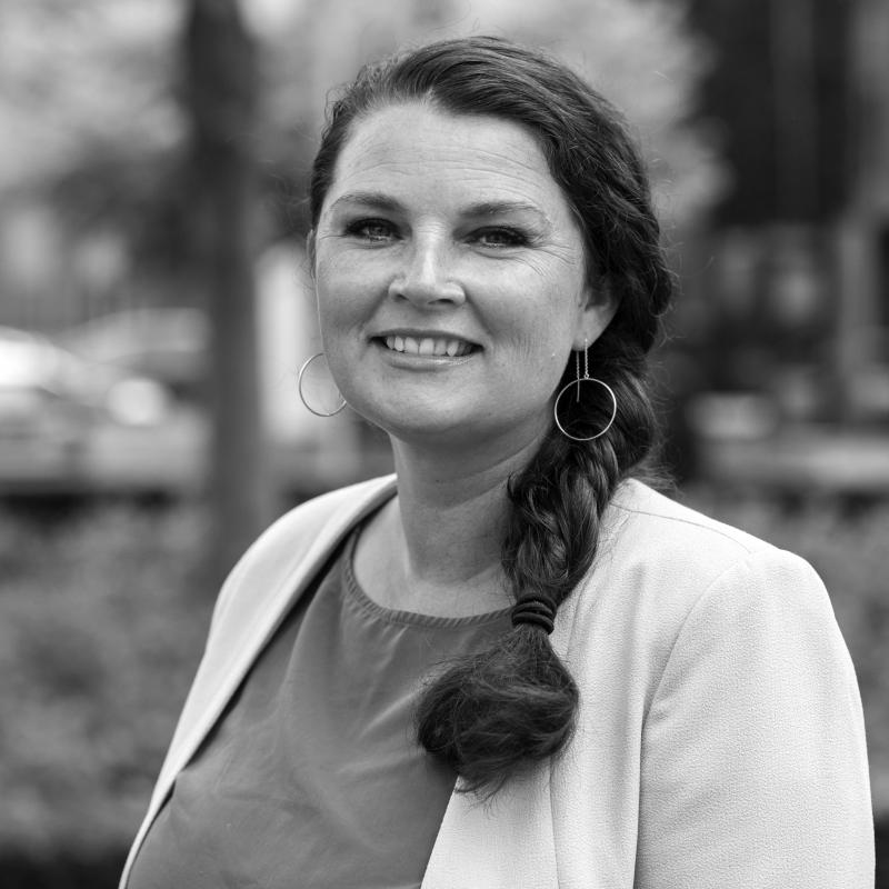 Mandy van de Veen - Werkwijzer Mobiliteit